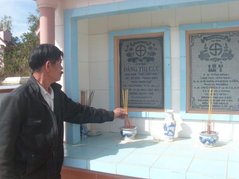 Lễ Túc Yết đồng hương Kế Môn tại Lâm Đồng